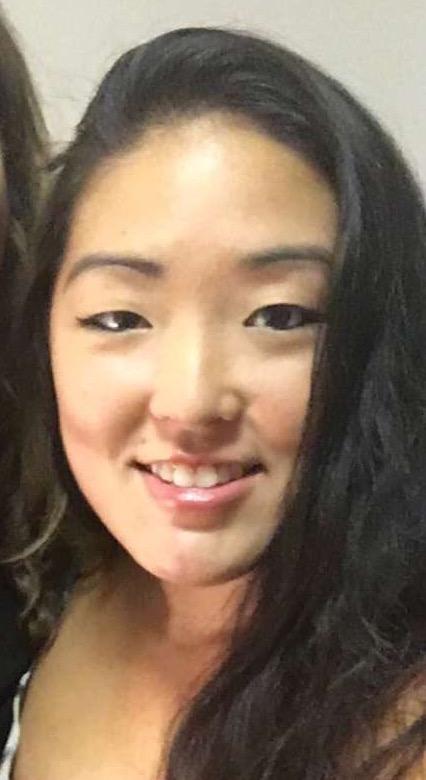 Cara Lwin : Undergraduate Researcher