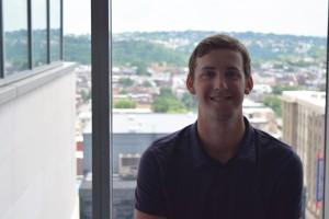 Ryan Hausler : Undergraduate Researcher