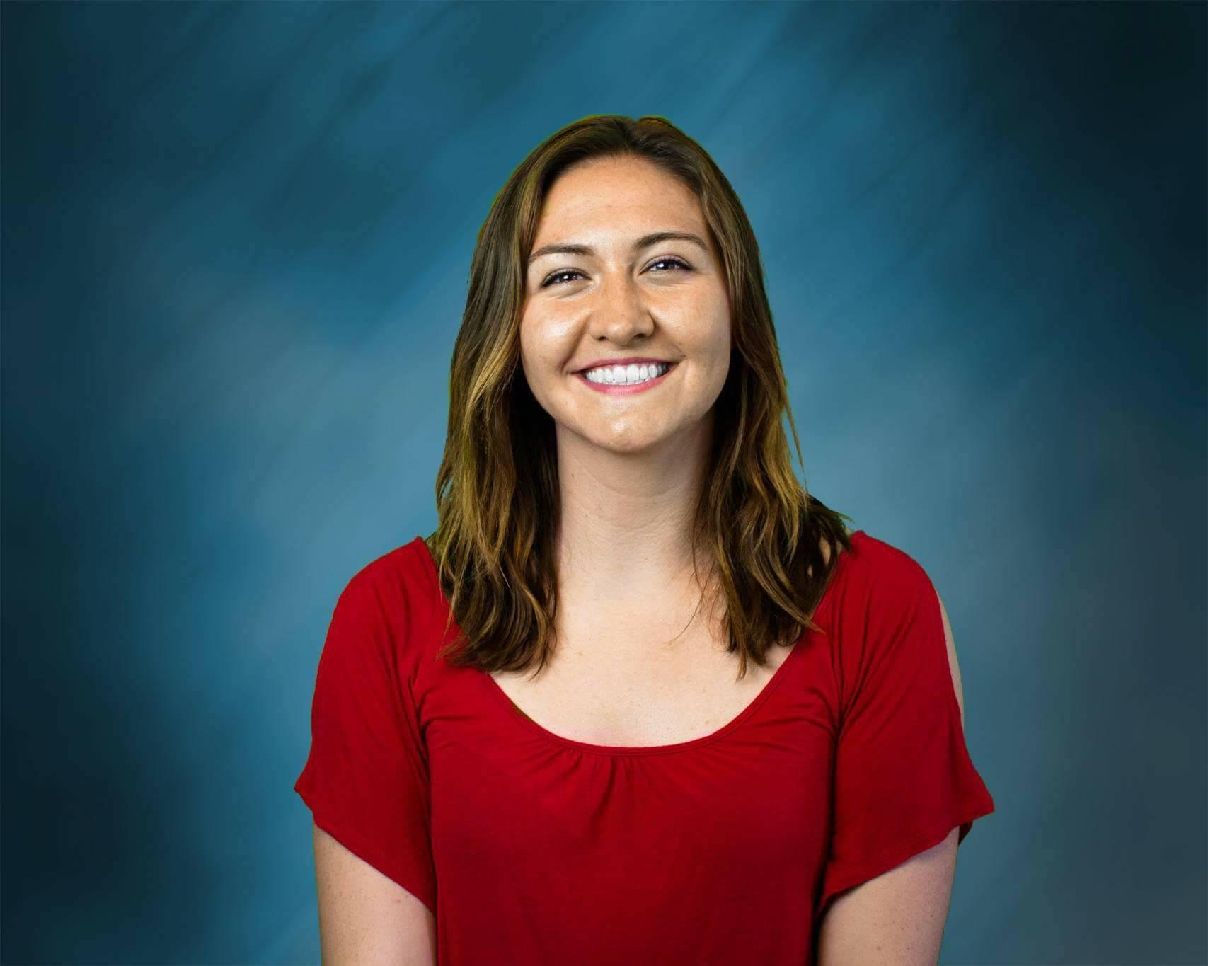 Katherine Milliken : Undergraduate Researcher