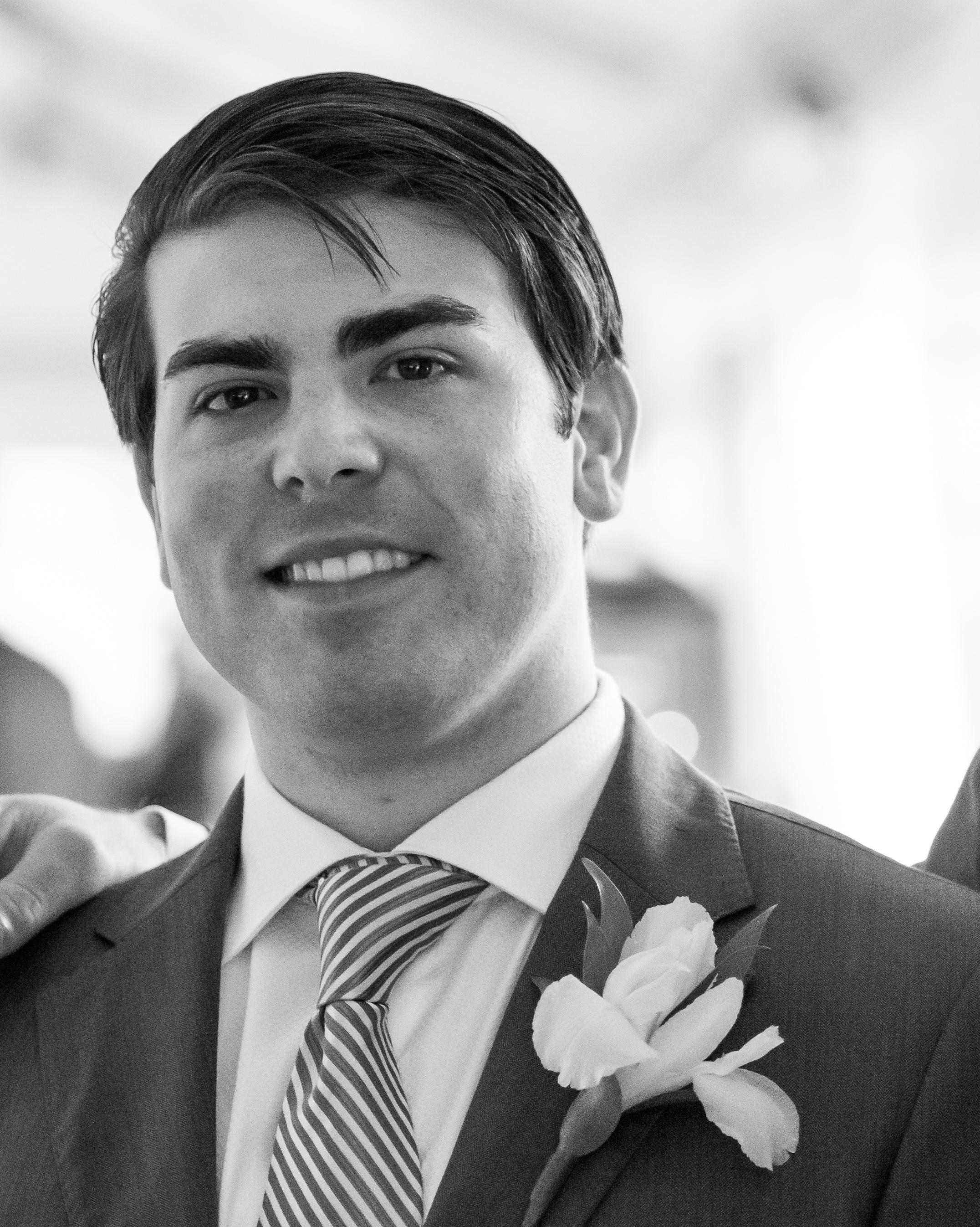 Jacob Spiegel : MBSB Graduate Student