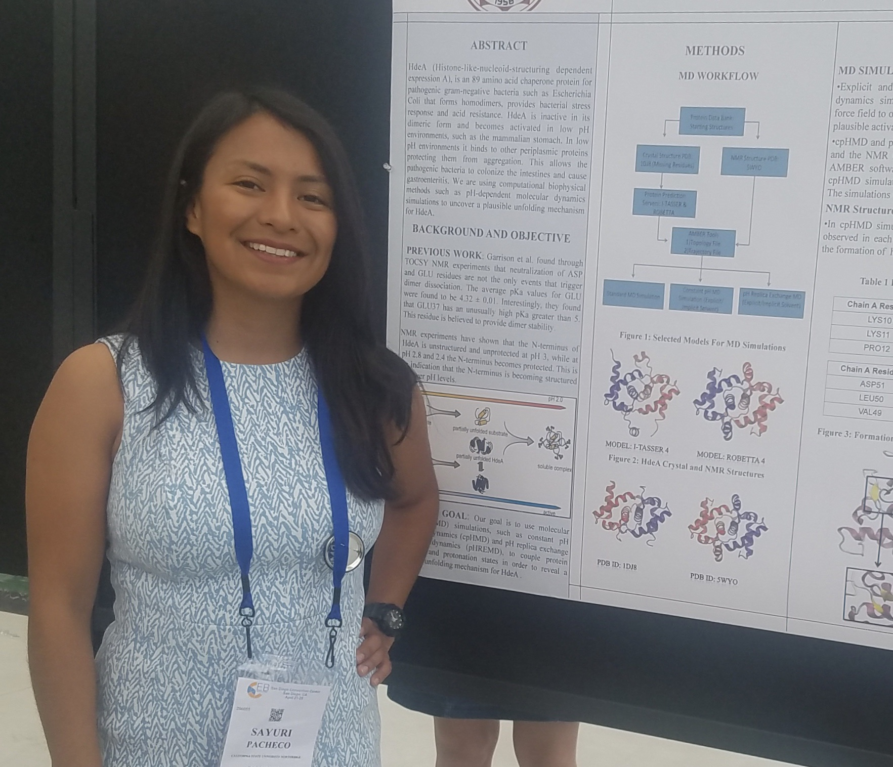 Sayuri Pacheco : Visiting Research Scholar
