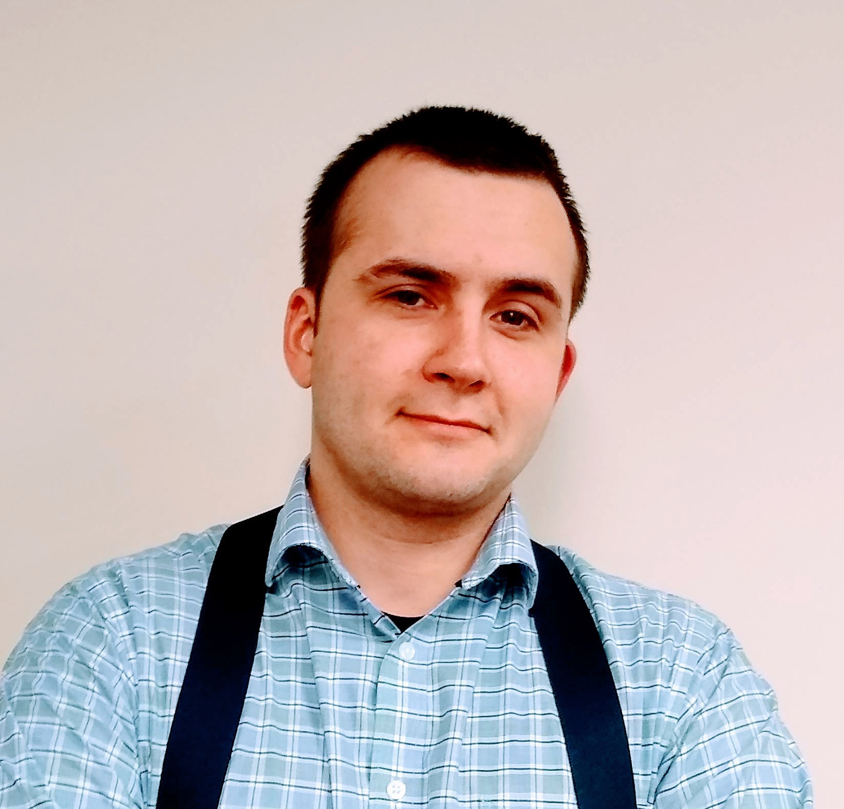 Yuri Kochnev : Research Programmer